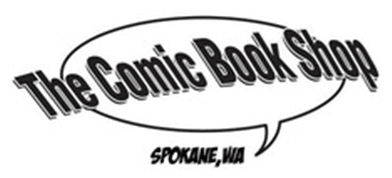 The Comic Book Shop