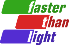 Faster Than Light Visuals